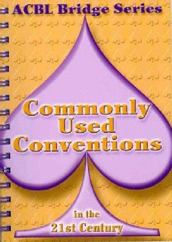 Commonly Used Conventions in the 21st Century: The Spade Series (Paperback)
