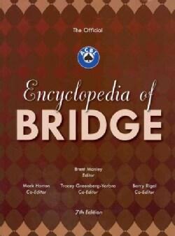 The Official ACBL Encyclopedia of Bridge (Hardcover)
