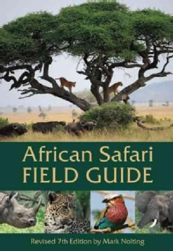 African Safari Field Guide (Paperback)