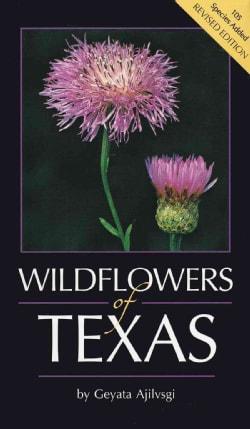 Wildflowers of Texas (Paperback)