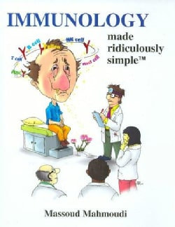 Immunology Made Ridiculously Simple (Paperback)