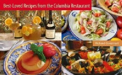 Best-Loved Recipes from the Columbia Restaurant (Paperback)