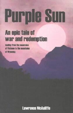 Purple Sun (Paperback)