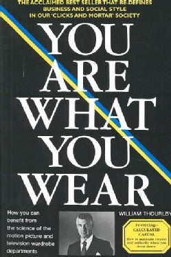 You Are What You Wear (Paperback)
