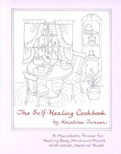 The Self Healing Cookbook (Paperback)
