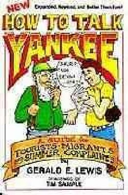 How to Talk Yankee (Paperback)