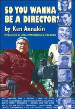 So You Wanna Be a Director? (Paperback)