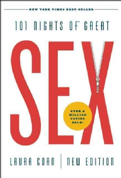 101 Nights of Great Sex (Paperback)