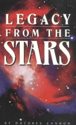 Legacy from the Stars (Paperback)