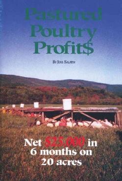 Pastured Poultry Profits (Paperback)