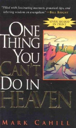 One Thing You Can't Do In Heaven (Paperback)