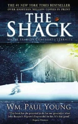 The Shack (Hardcover)