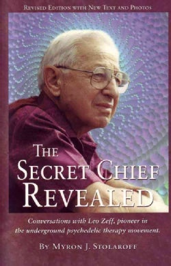 The Secret Chief Revealed (Paperback)