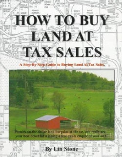 How to Buy Land at Tax Sales (Paperback)