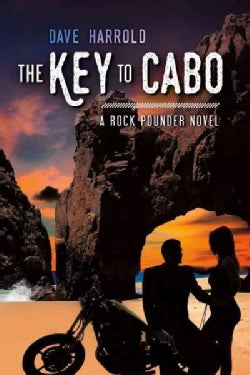 The Key to Cabo (Paperback)