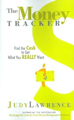 The Money Tracker (Paperback)