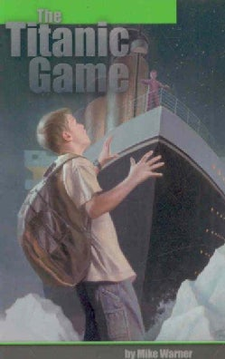 The Titanic Game (Paperback)