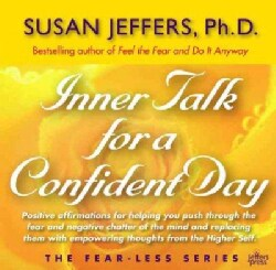 Inner Talk for a Confident Day (CD-Audio)