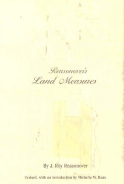 Reasonover's Land Measures (Hardcover)
