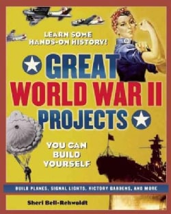Great World War II Projects You Can Build Yourself (Paperback)