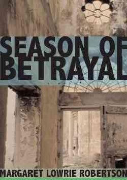 Season of Betrayal (Hardcover)