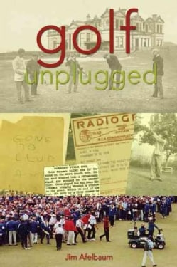 Golf Unplugged (Paperback)