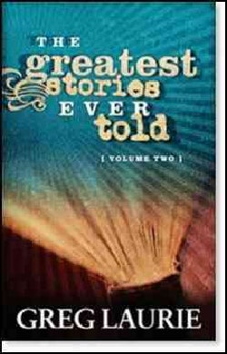 The Greatest Stories Ever Told (Paperback)