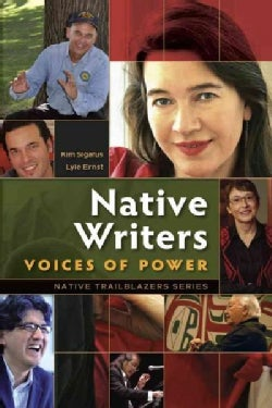 Native Writers: Voices of Power (Paperback)