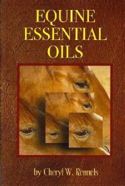 Equine Essential Oils (Paperback)