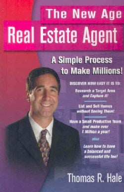 The New Age Real Estate Agent (Paperback)