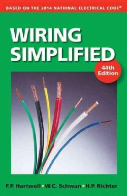Wiring Simplified: Based on the 2014 National Electrical Code (Paperback)