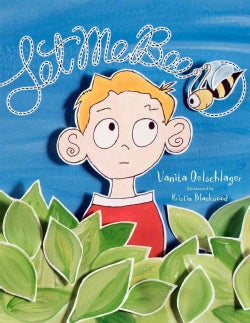 Let Me Bee (Hardcover)