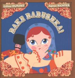 Bake Babushka! (Hardcover)