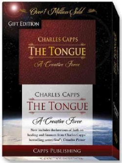 The Tongue: A Creative Force (Paperback)