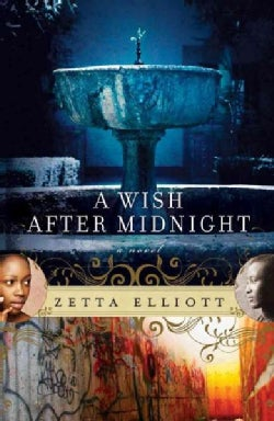 A Wish After Midnight (Paperback)