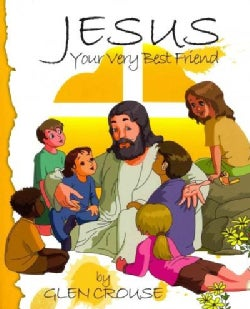 Jesus: Your Very Best Friend (Paperback)