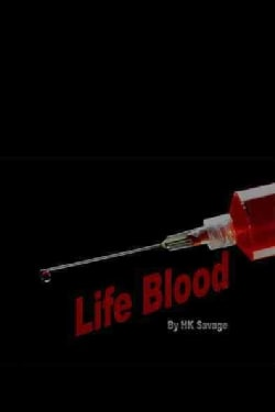 Life Blood (Paperback)