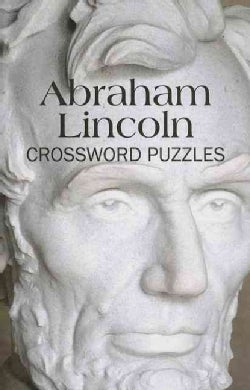 Abraham Lincoln Crossword Puzzles (Pamphlet)