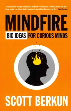Mindfire: Big Ideas for Curious Minds (Paperback)