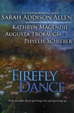 The Firefly Dance (Paperback)