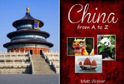 China from A to Z (Hardcover)