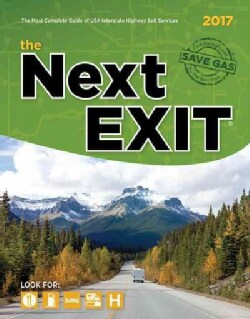 The Next Exit 2017 (Paperback)