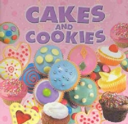 Cakes and Cookies (Hardcover)