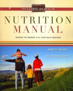 Nutrition Manual (Paperback)