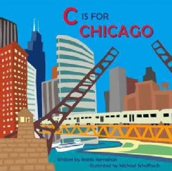 C Is for Chicago (Hardcover)