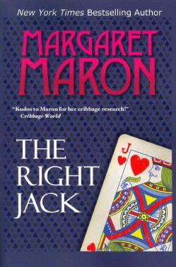The Right Jack (Paperback)