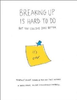 Breaking Up is Hard To Do: But You Could've Done Better (Paperback)