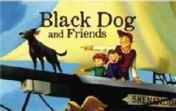 Black Dog & Friends (Board book)