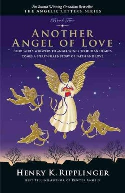 Another Angel of Love (Paperback)