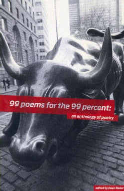 99 Poems for the 99 Percent (Paperback)